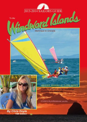9780944428948: Sailors Guide to the Windward Islands