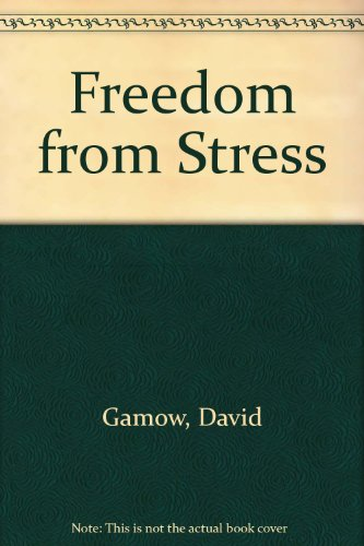 9780944435618: Freedom from Stress