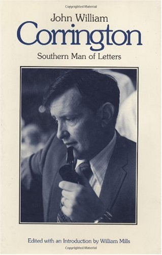 9780944436202: John William Corrington: Southern Man of Letters