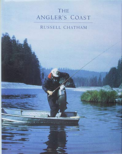 9780944439128: The Angler's Coast
