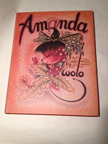 Amanda: Von Trutzschler, Wolf
