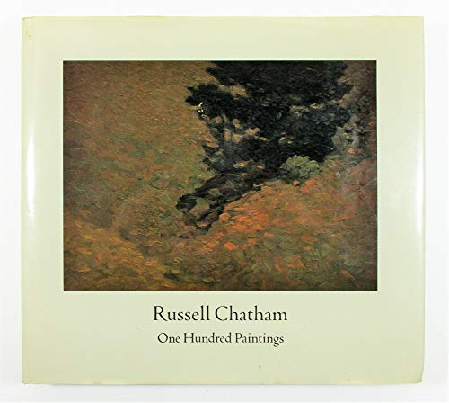 One hundred paintings: Russell Chatham