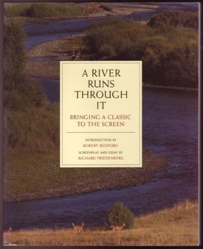 A river runs through it: Bring