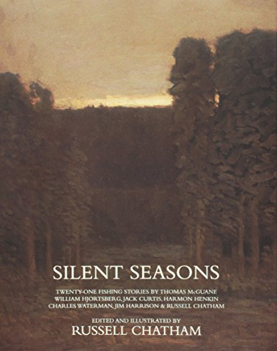 Silent Seasons (9780944439760) by Russell Chatham