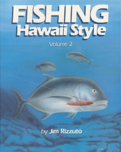 9780944462027: Fishing Hawaii Style 2