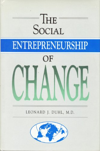 9780944473023: Social Entrepreneurship of Change