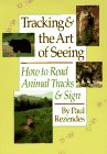 9780944475294: Tracking & the Art of Seeing: How to Read Animal Tracks & Sign