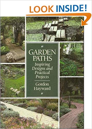 9780944475393: Garden Paths: Inspiring Designs and Practical Projects