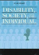 9780944480281: Disability, Society, and the Individual:
