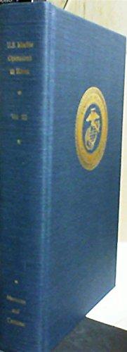 The Chosin Reservoir Campaign (U.S. Marine Operations in Korea 1950-53, Volume 3): Lynn Montross, ...