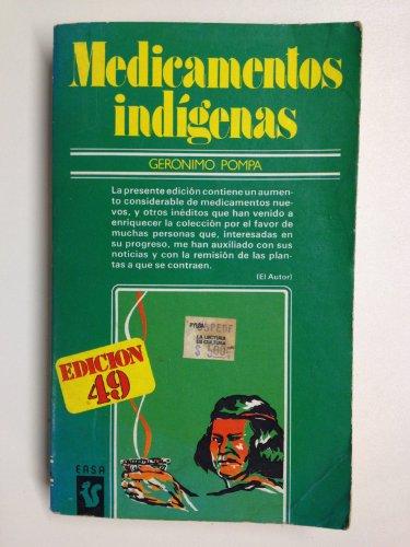 Medicamentos Indigenas