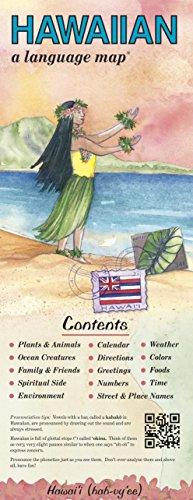 "Hawaiian, ""A Language Map"" (Language Maps): Kershul, Kristine K."