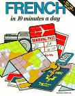 9780944502570: French in Ten Minutes a Day