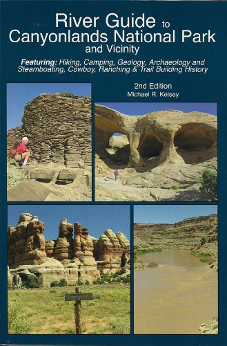 9780944510285: River Guide to Canyonlands National Park and Vicinity