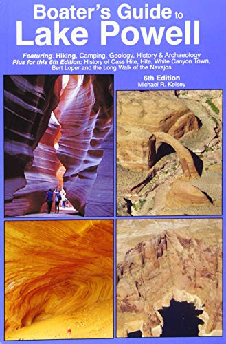 9780944510322: Boater's Guide to Lake Powell