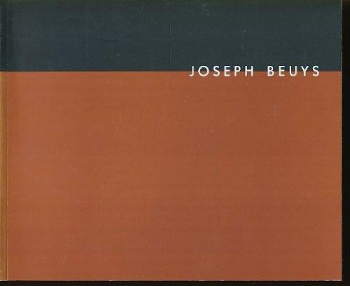 Joseph Beuys: Beuys, Joseph)