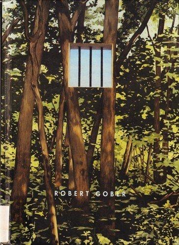 9780944521250: Robert Gober: Dia Center for the Arts, September 24-1992-June 20, 1993