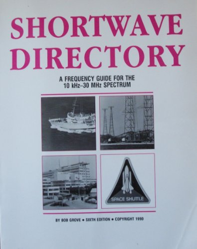 Shortwave Directory: Robert B. Grove
