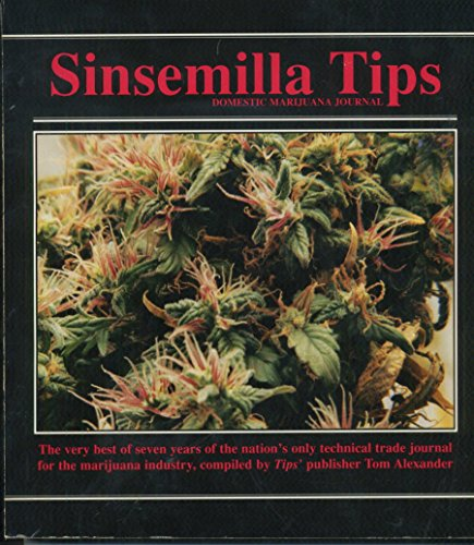 9780944557006: Sinsemilla Tips: The Best of