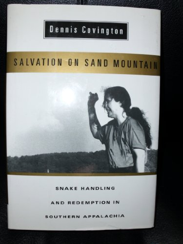 Salvation on Sand Mountain: Photographs by Jim: Neel, Jim, Springer,