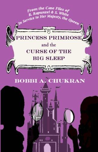 9780944577097: Princess Primrose and the Curse of the Big Sleep