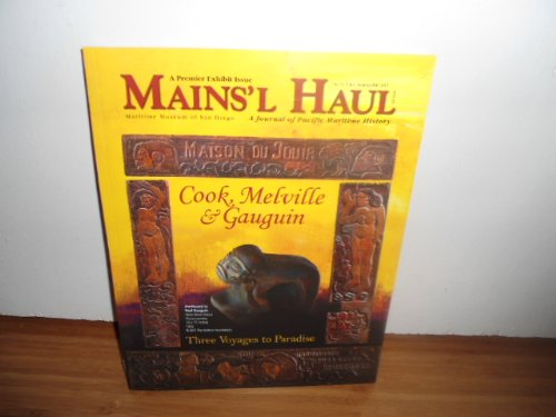 Mains'l Haul Journal of Pacific Maritime History: various