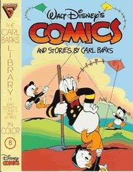 Walt Disney's Comics & Stories by Carl: Carl Barks