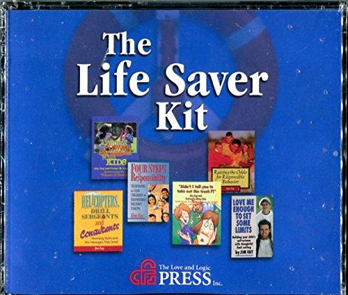 Life Saver Kit: Fay, Jim