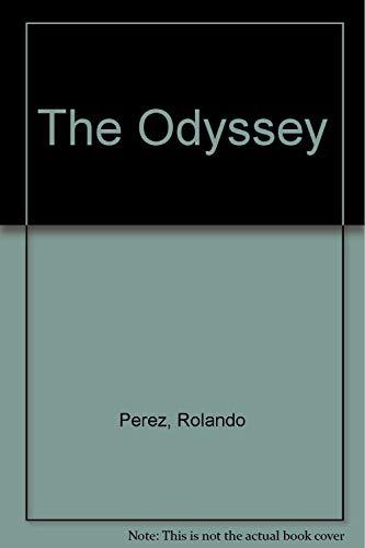 The Odyssey: Perez, Rolando