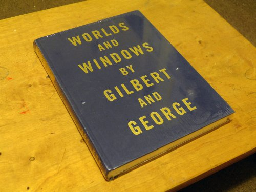 9780944680124: Twenty Five Worlds by Gilbert and George