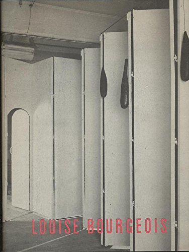 9780944680278: Louise Bourgeois and the Nature of Abstraction
