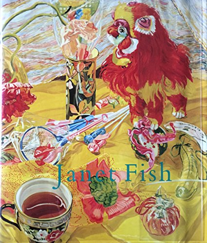 Janet Fish: Recent Paintings and Watercolors: Linney, Romulus