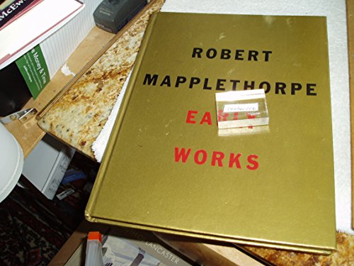 9780944680360: Early Works, 1970-1974 (Art Magazine Series)