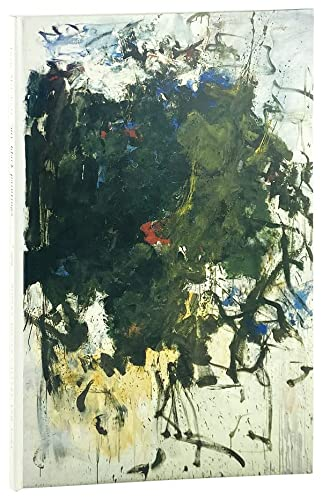 9780944680469: Joan Mitchell, My Black Paintings, 1964