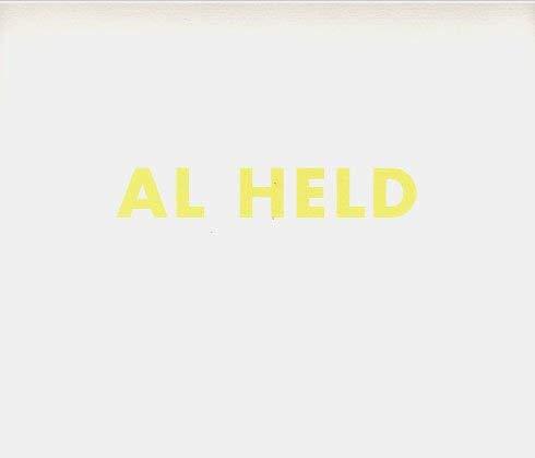 Al Held: The Last Series.: Barry Schwabsky