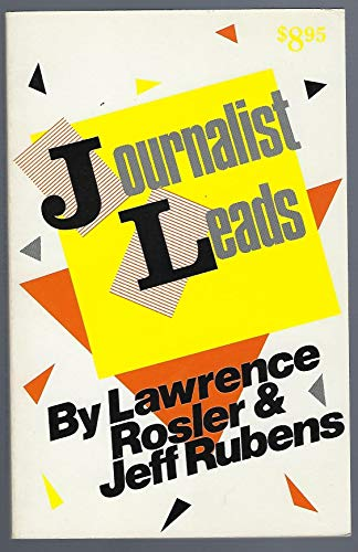 9780944705025: Journalist Leads