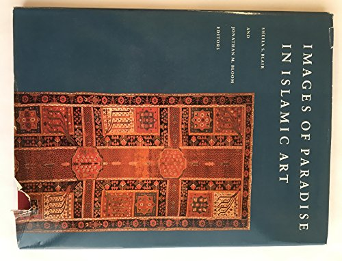 9780944722077: Images of Paradise in Islamic Art