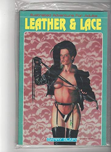 Leather and Lace (9780944735428) by Blair, Barry