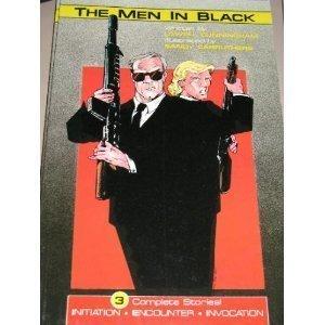 9780944735602: The Men in Black