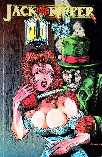 9780944735695: Jack the Ripper