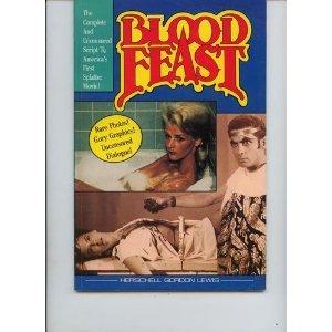 9780944735824: Blood Feast