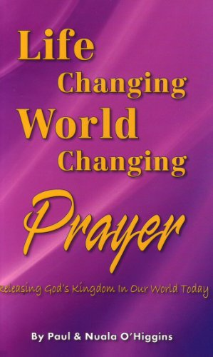 9780944795118: Life Changing, World Changing, Prayer