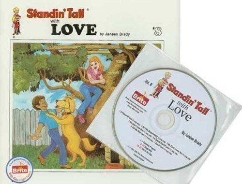 9780944803509: Standin' Tall Love (Standin' Tall)