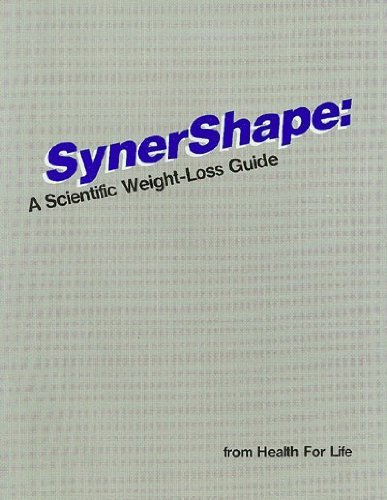 9780944831045: Synershape: A Scientific Weight-Loss Guide