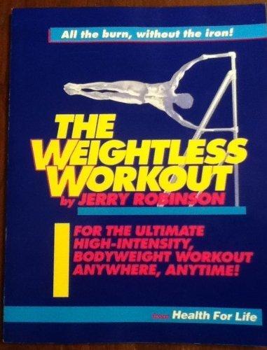 9780944831267: Weightless Workout
