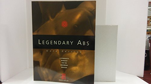 9780944831403: Legendary Abs : Gold Edition