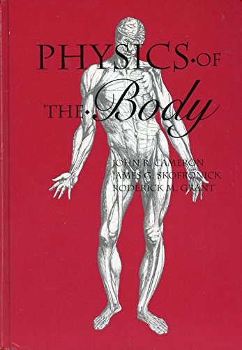 9780944838259: The Physics of the Body (Medical Physics Series)
