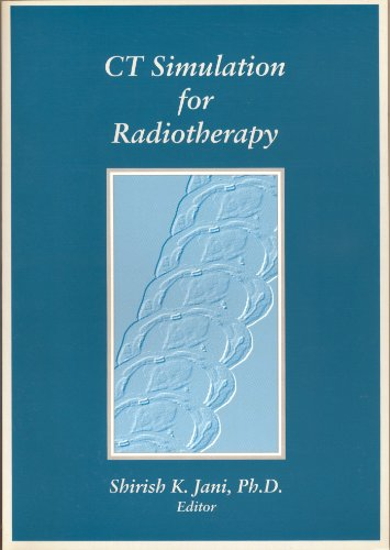 9780944838327: CT Simulation for Radio Therapy