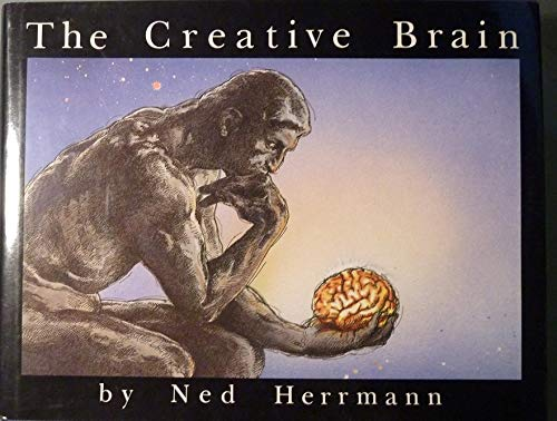 9780944850008: The Creative Brain