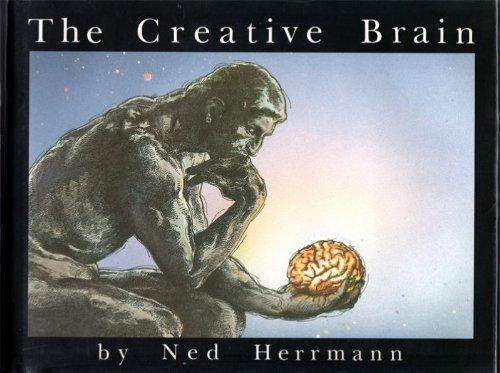 9780944850015: Creative Brain